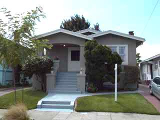 1132 Channing Way, Berkeley